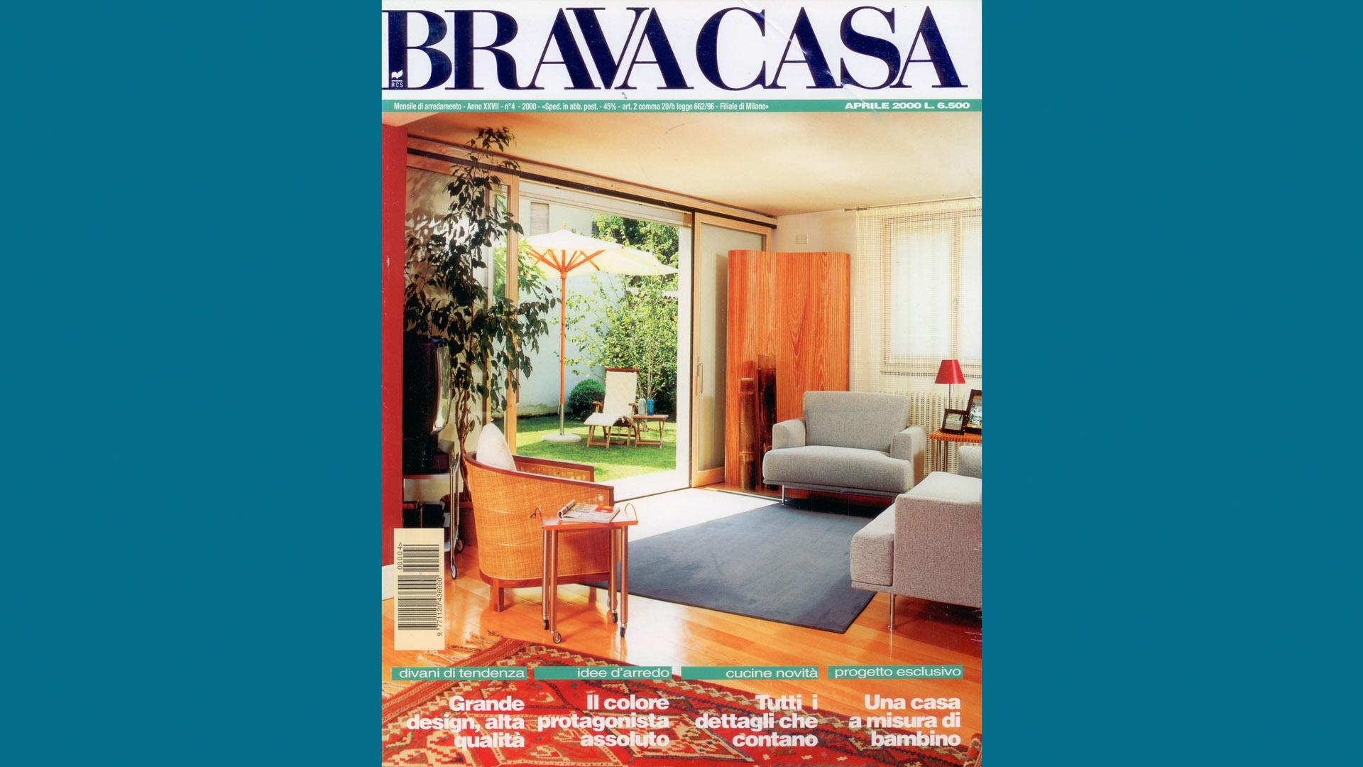 Bravacasa progetti progetti casa design oggetti with for Arredo bongiorni